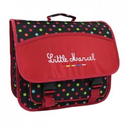 Little Marcel - Cartable enfant | POIS 8874 POIS