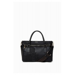 Desigual - Sac à main femme - BOLS_DARK AMBER LOVERTY | DARK 18WAXPAB