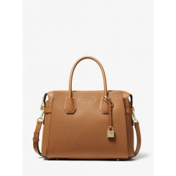 Michael Kors - Sac à main - BELTED MD SATCHEL | MERCER 30S9GM9S2L