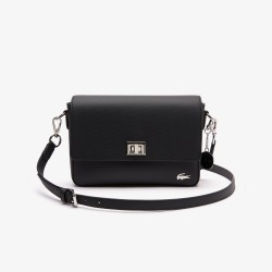 Lacoste - Sac bandoulière - FLAP CROSSOVER BAG | DAILY CLASSIC NF2770DC