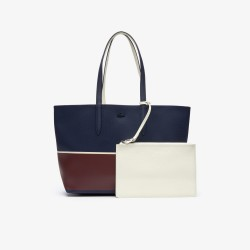 Lacoste - Sac cabas réversible - SHOPPING BAG | ANNA NF2794AS